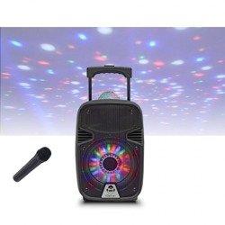 Groove 215 - głośnik Bluetooth 100W