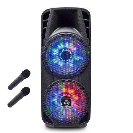 Groove 980 - głośnik Bluetooth 1000W