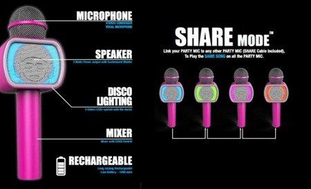PM 20 - mikrofon Bluetooth