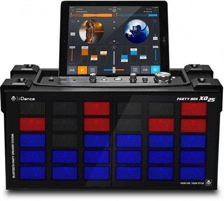 Party Box XD25 - konsola DJ 300W